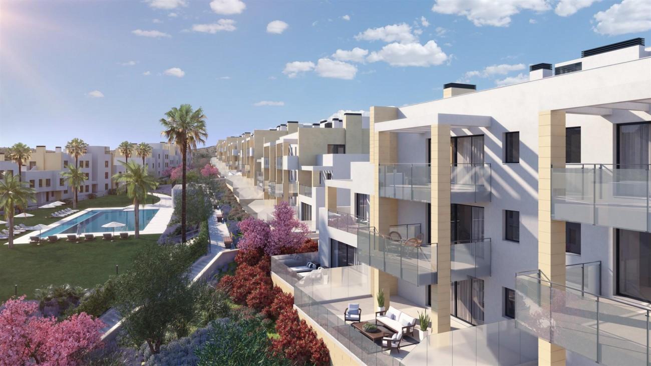 New contemporary development Costa del Sol Spain (7) (Large)