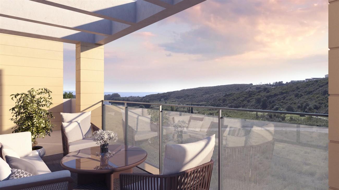 New contemporary development Costa del Sol Spain (8) (Large)