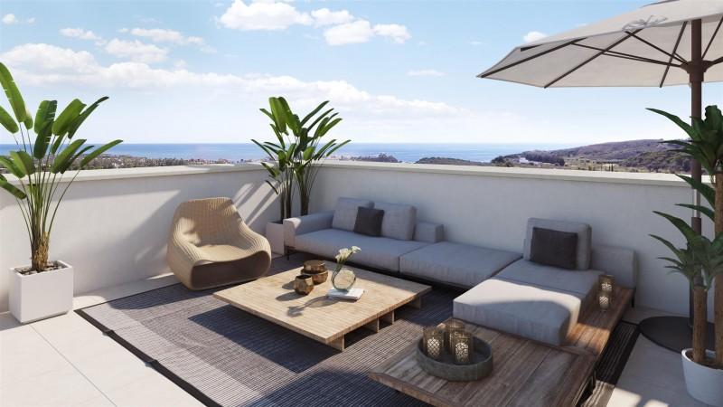 New contemporary development Costa del Sol Spain (9) (Large)