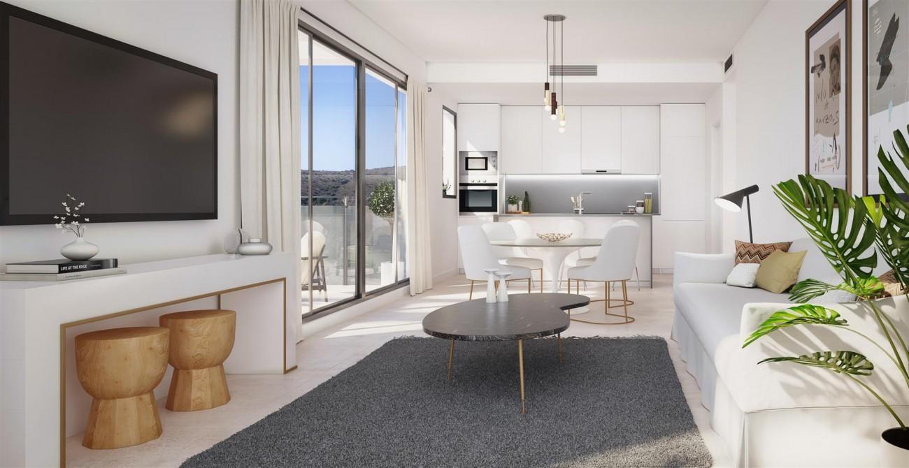 New contemporary development Costa del Sol Spain (16) (Large)