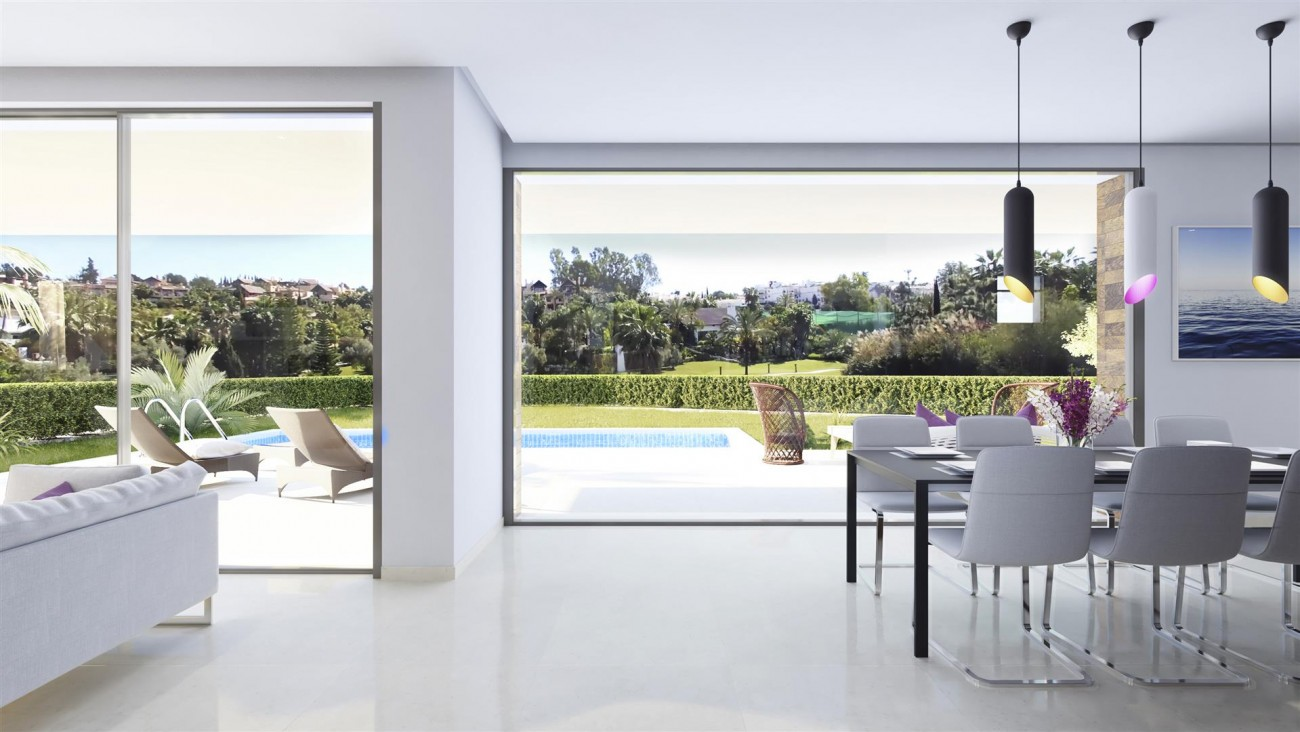 Contemporary Villas for sale Estepona Spain (2) (Large)