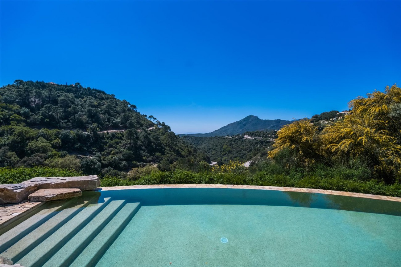 Villa for sale La Zagaleta Benahavis Spain (20) (Large)
