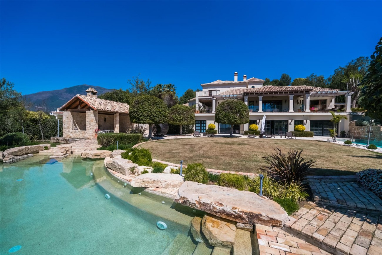 Villa for sale La Zagaleta Benahavis Spain (22) (Large)