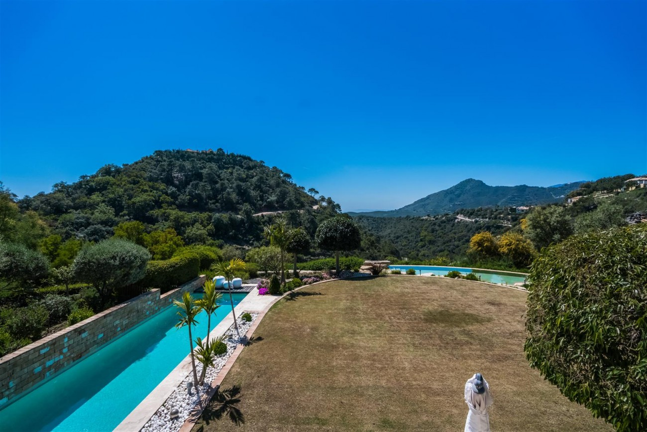 Villa for sale La Zagaleta Benahavis Spain (30) (Large)