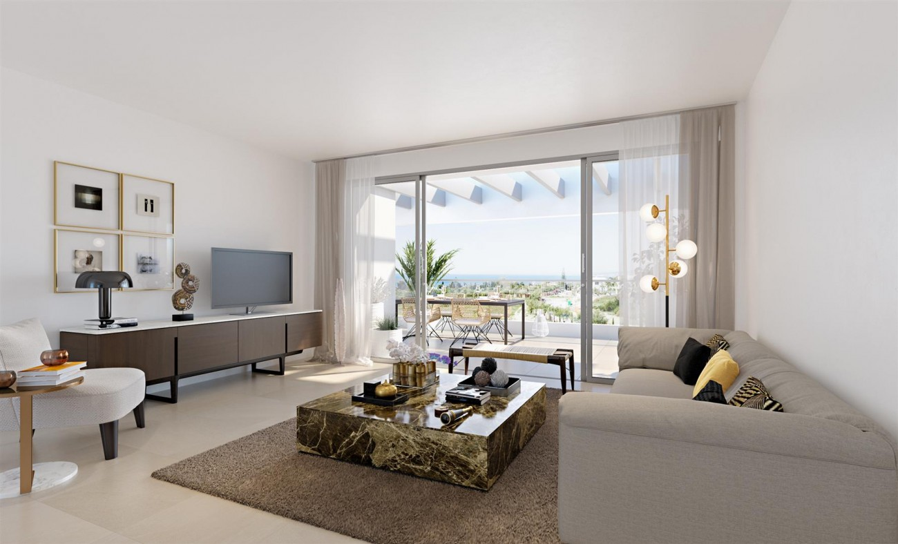 New Contemporary Apartments for sale Marbella East (2) (Large)