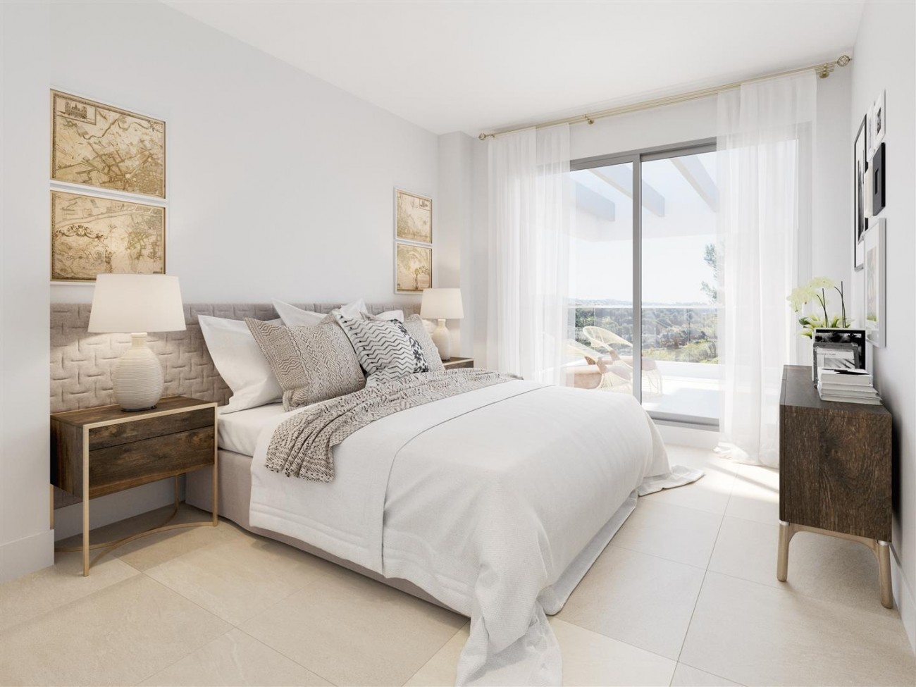 New Contemporary Apartments for sale Marbella East (3) (Large)