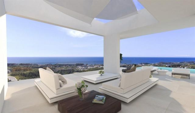 New Development for Sale - from 1.170.000€ - Estepona, Costa del Sol - Ref: 5899