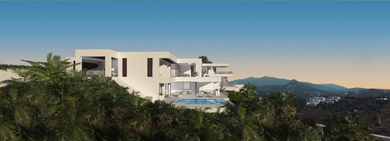 Contemporary Villas for sale Estepona Spain (5) (Large)