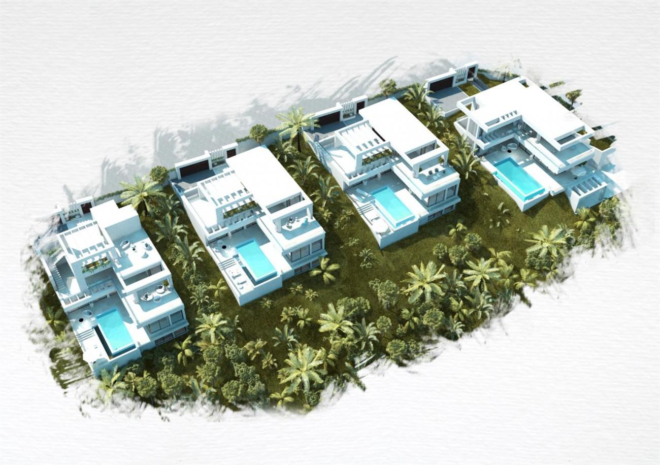 Contemporary Villas for sale Estepona Spain (8) (Large)