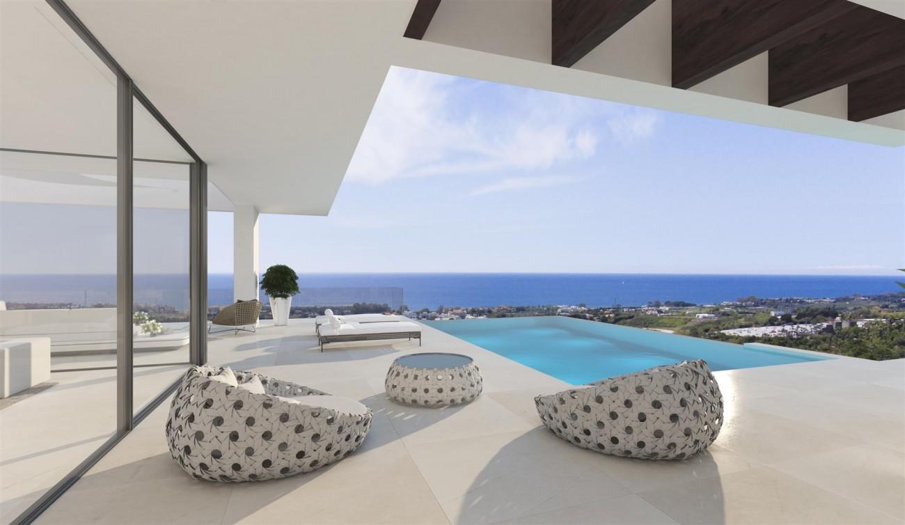 Contemporary Villas for sale Estepona Spain (9) (Large)