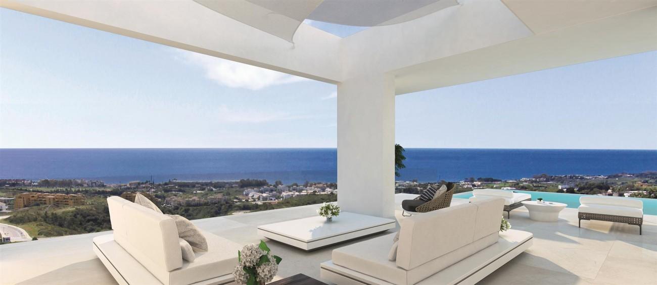 Contemporary Villas for sale Estepona Spain (10) (Large)