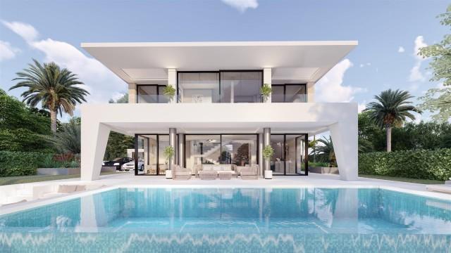 New Development for Sale - from 495.000€ - Manilva, Costa del Sol - Ref: 5900