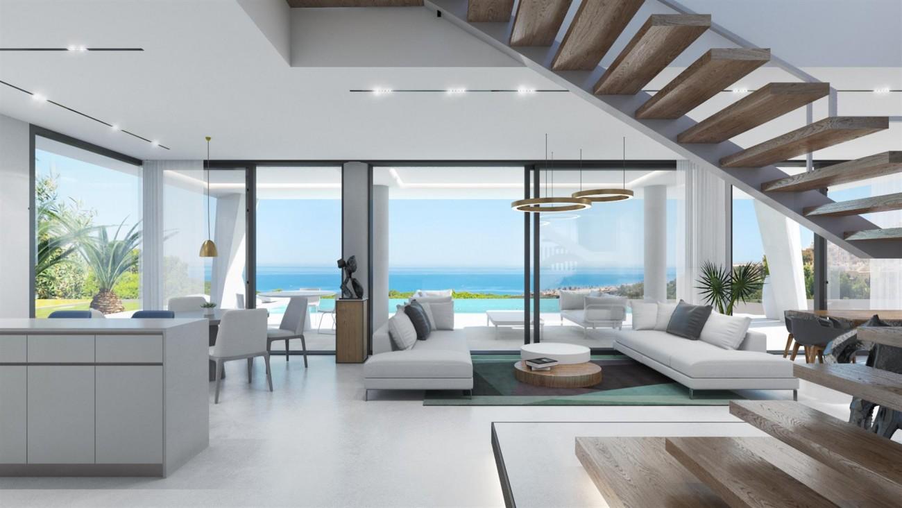 Contemporary Villas for sale In Manilva Spain (2) (Large)
