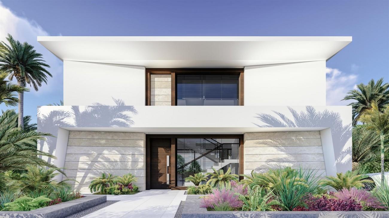Contemporary Villas for sale In Manilva Spain (5) (Large)