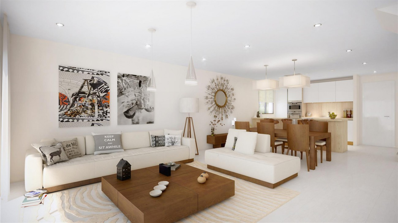 New Development Townhouses Marbella Spain (1) (Large)