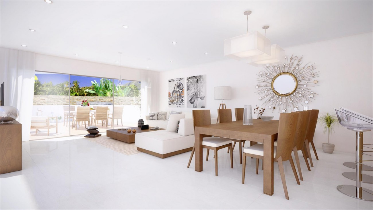 New Development Townhouses Marbella Spain (2) (Large)