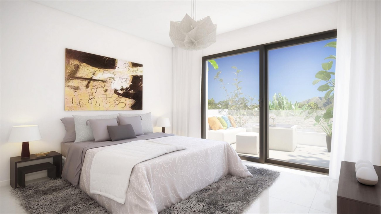 New Development Townhouses Marbella Spain (6) (Large)