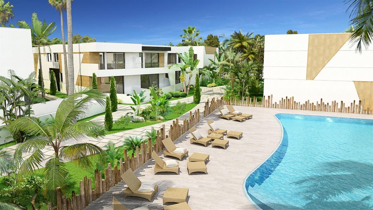 New Development Townhouses Marbella Spain (11) (Large)