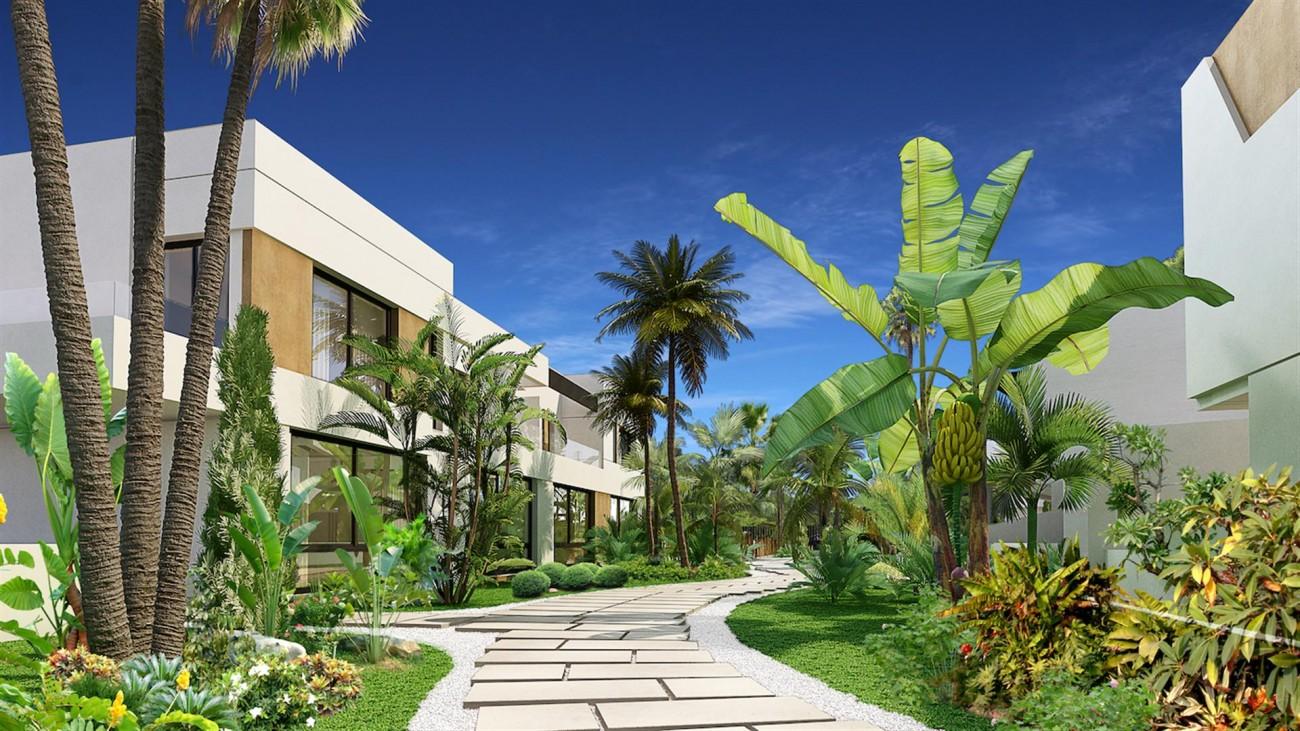 New Development Townhouses Marbella Spain (12) (Large)