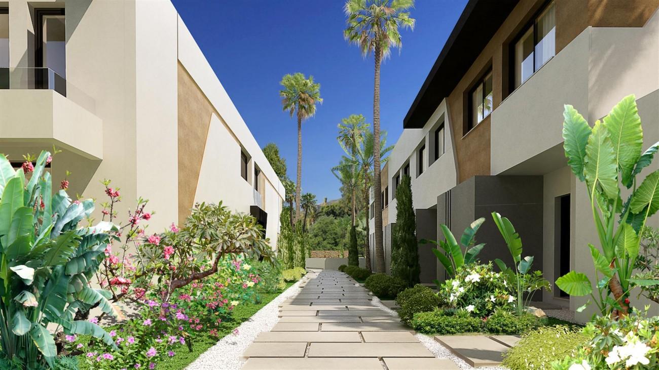 New Development Townhouses Marbella Spain (13) (Large)