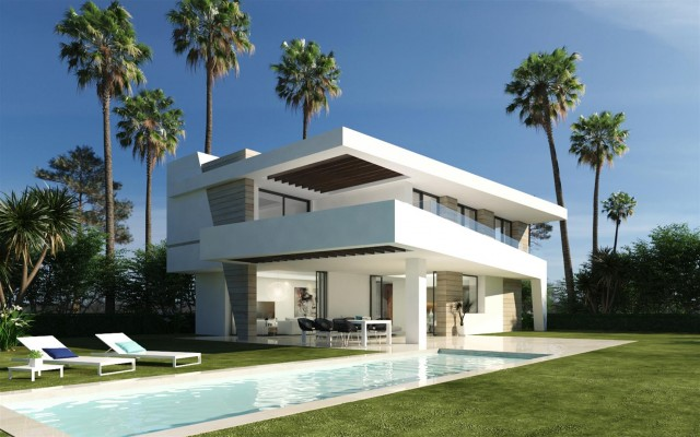 New Development for Sale - from 749.500€ - Estepona, Costa del Sol - Ref: 5904