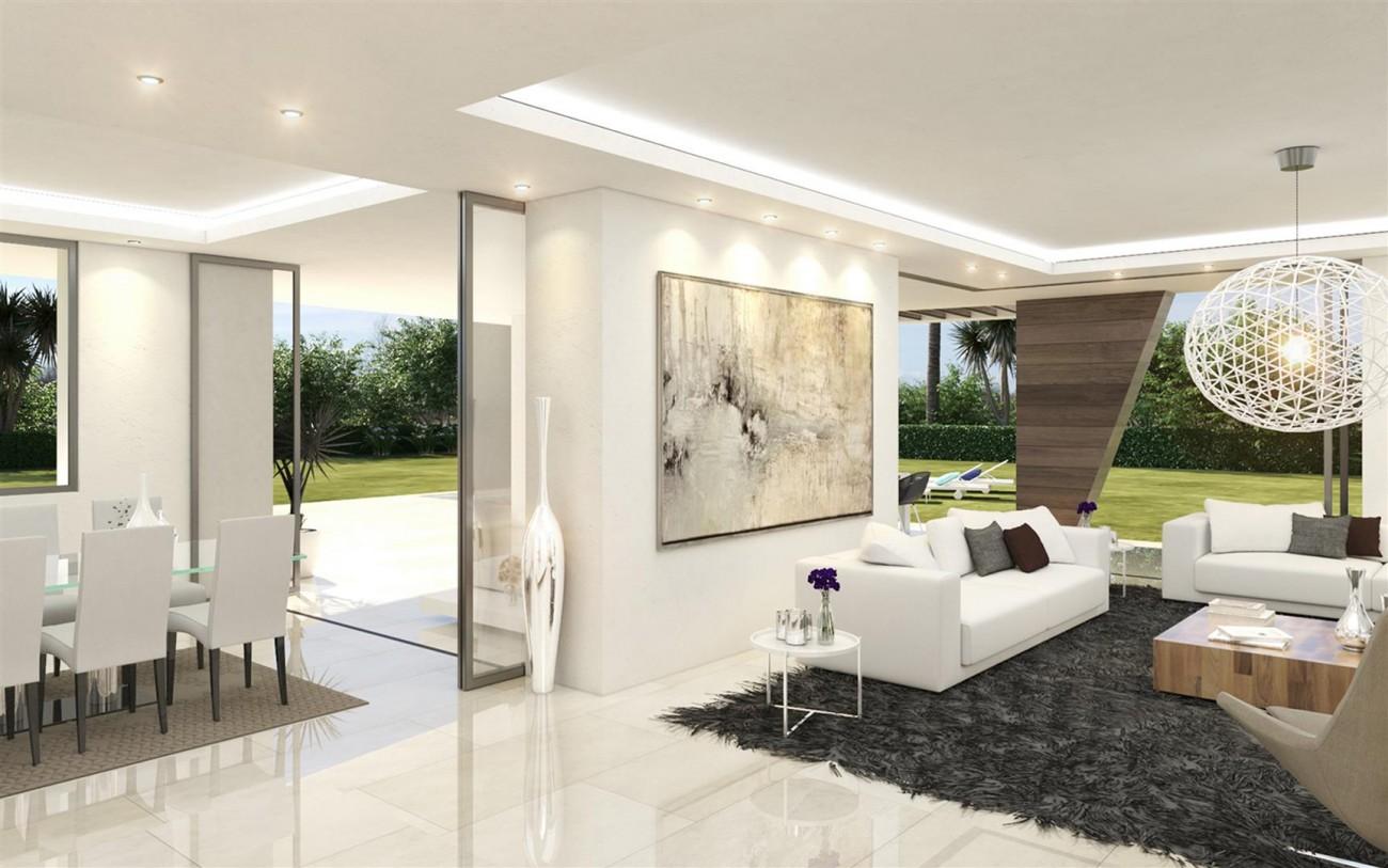 New Contemporary Villas for Sale Estepona Spain (4) (Large)