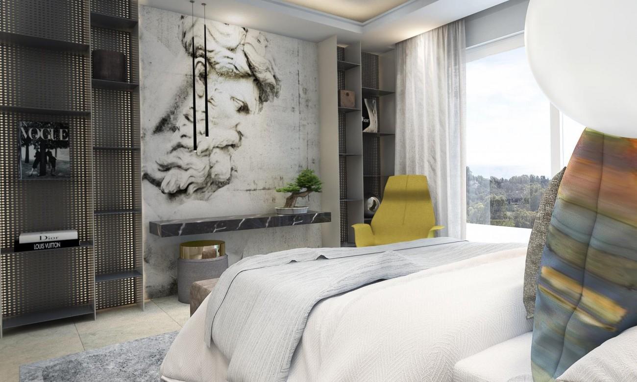 New Contemporary Villa for sale Nueva Andalucia Marbella Spain (2) (Large)