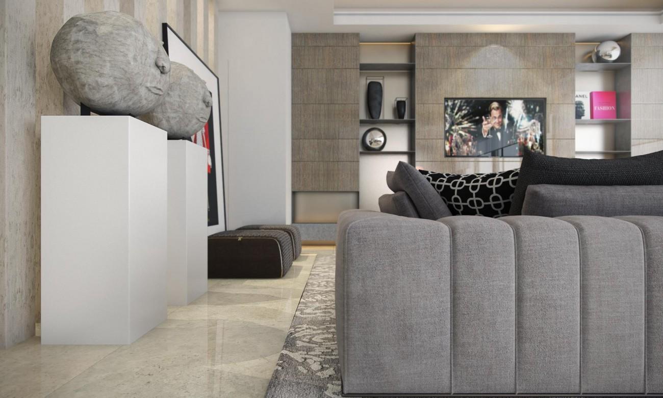 New Contemporary Villa for sale Nueva Andalucia Marbella Spain (3) (Large)