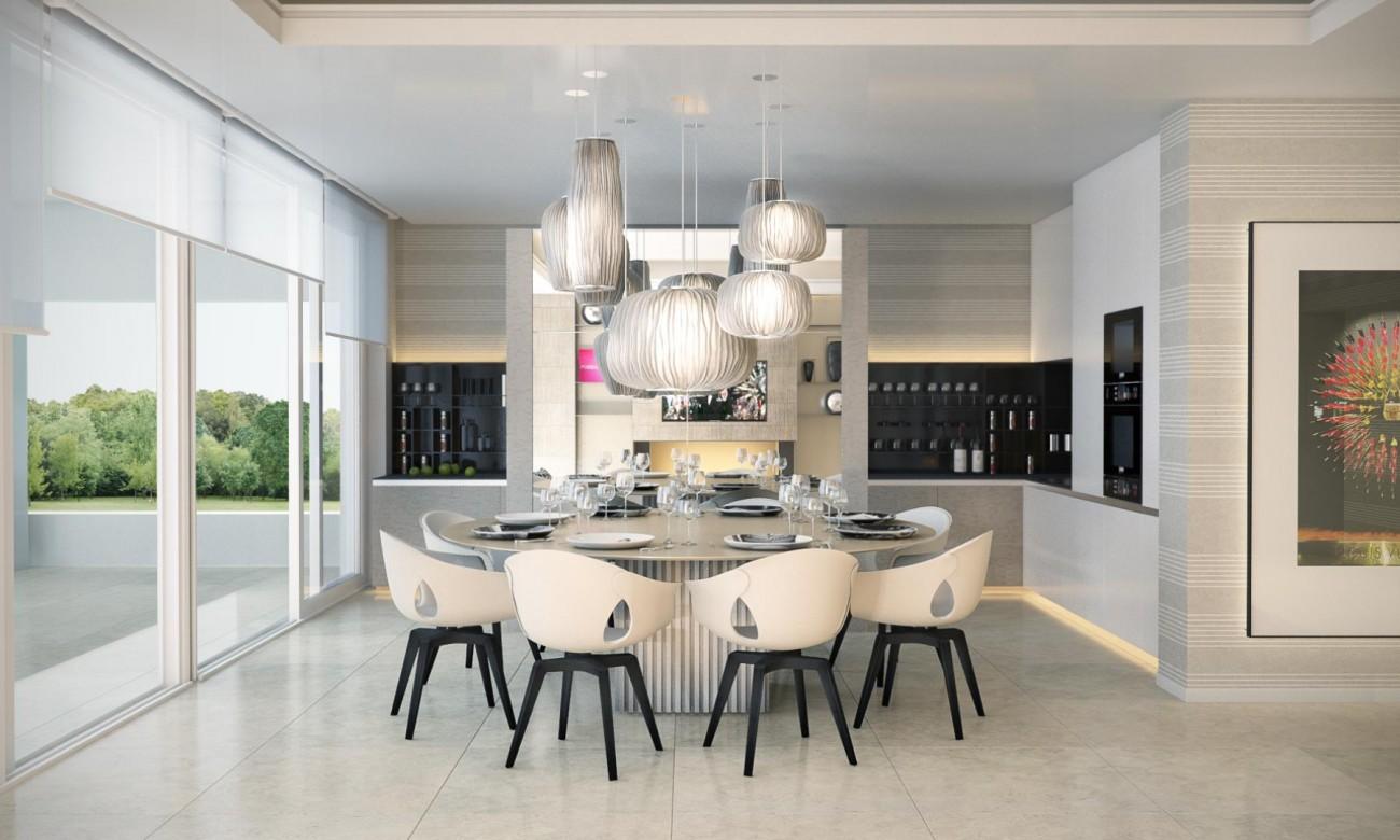 New Contemporary Villa for sale Nueva Andalucia Marbella Spain (7) (Large)