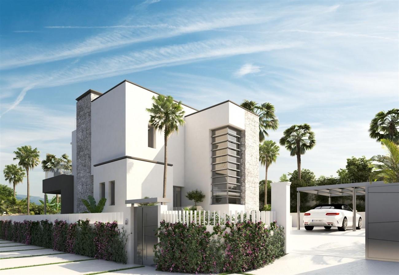 New Contemporary Villa for sale Nueva Andalucia Marbella Spain (11) (Large)