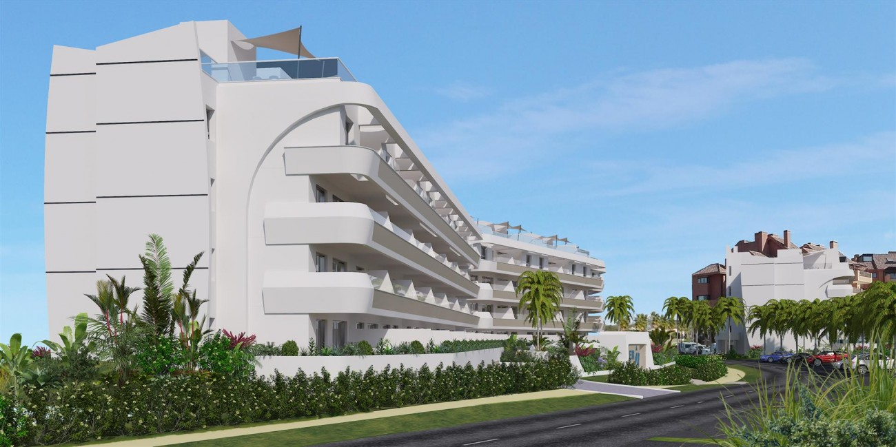 Modern Apartments for sale Cadiz Spain (12) (Large)