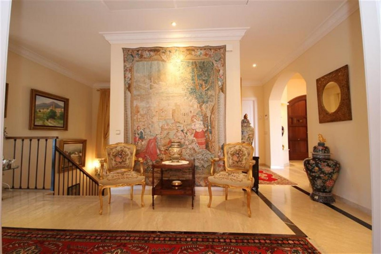 Luxury Villa for sale Benahavis Spain (11) (Large)
