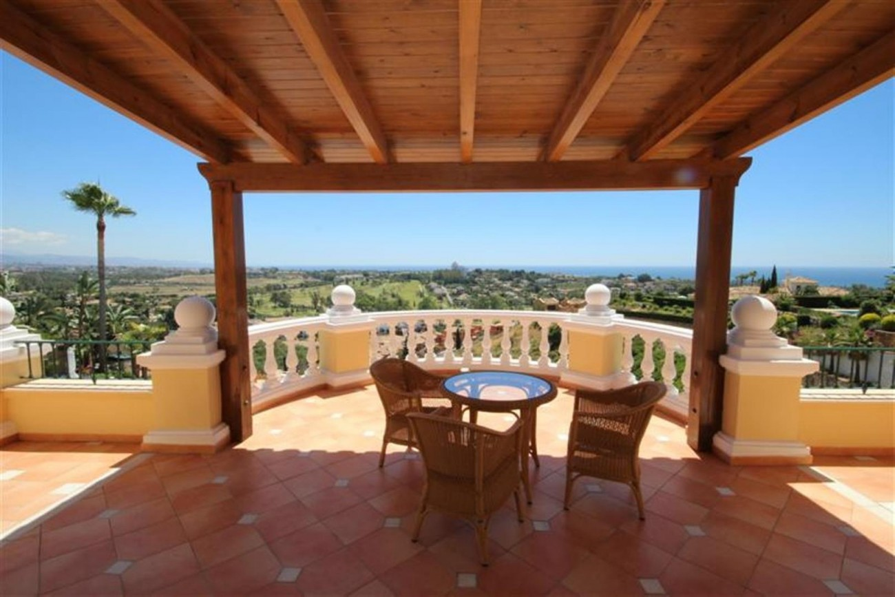 Luxury Villa for sale Benahavis Spain (18) (Large)