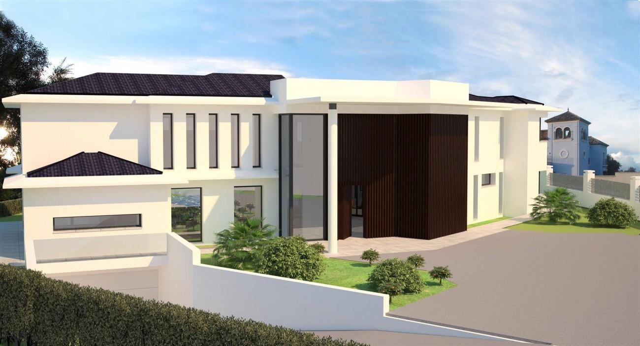 New Development Luxury Villa Benahavis (2) (Large)