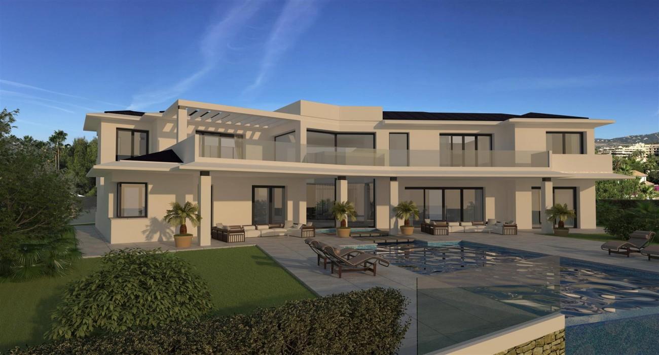 New Development Luxury Villa Benahavis (3) (Large)