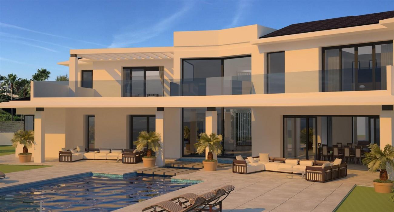 New Development Luxury Villa Benahavis (4) (Large)