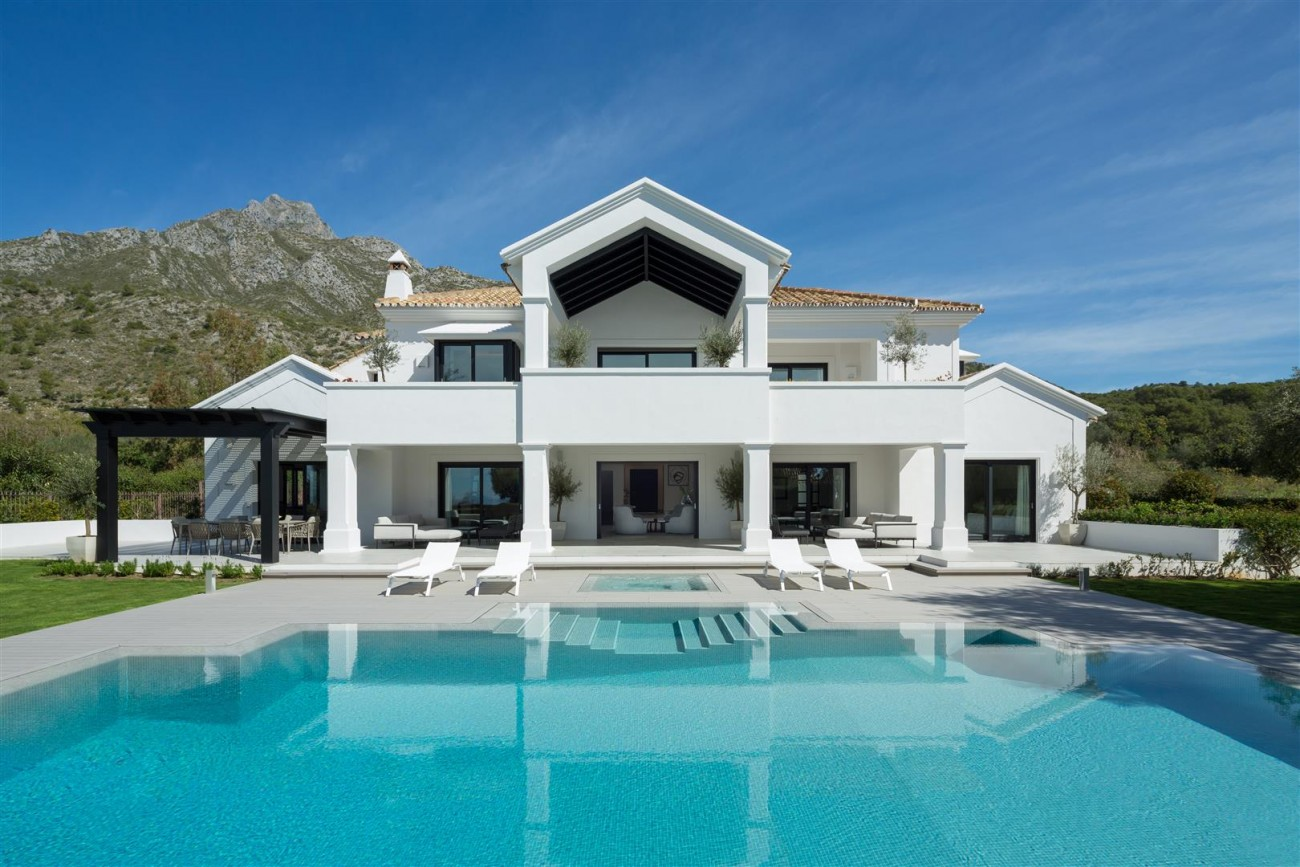 Luxury Villa for sale Marbella Golden Mile Spain (15) (Large)