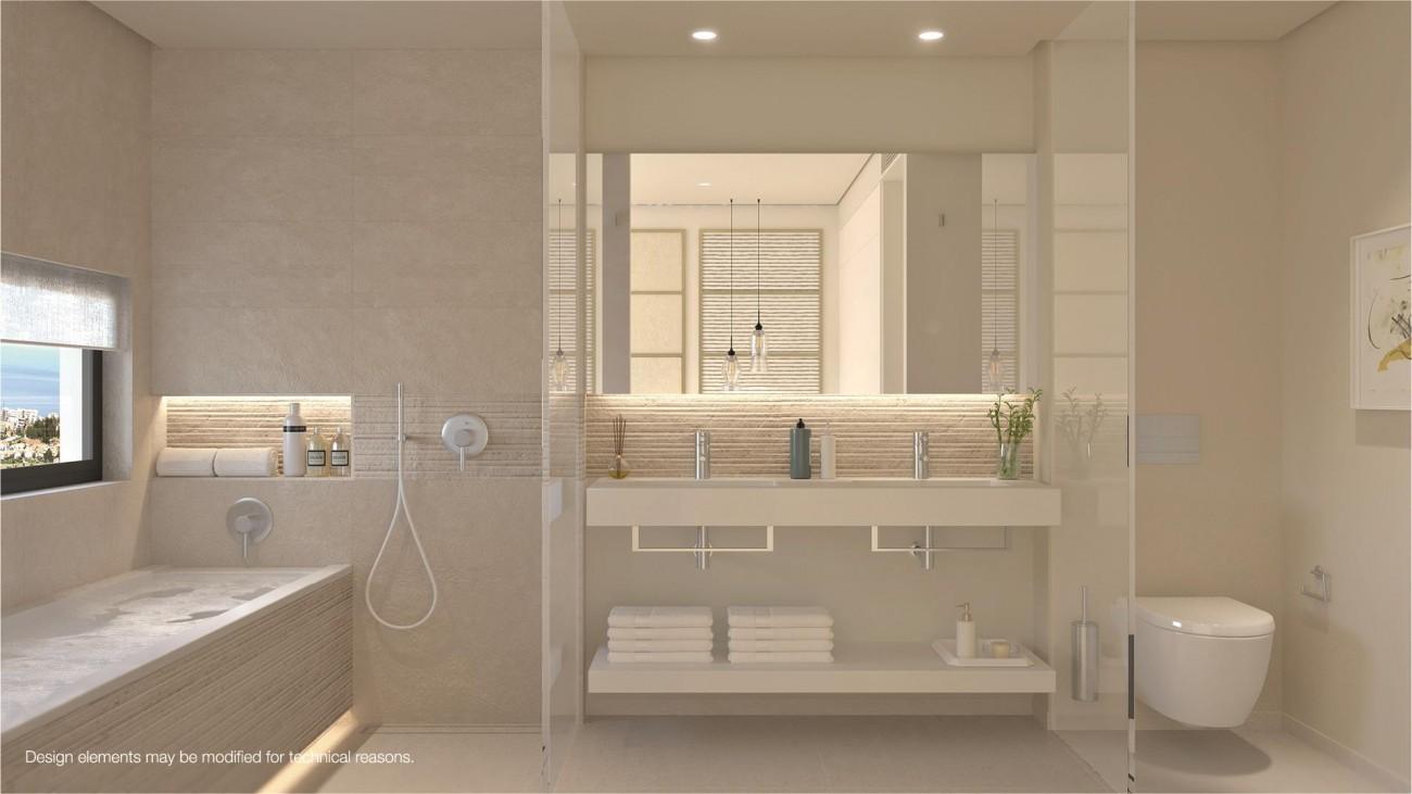 New Luxury Development Apartments for sale Benalmadena Spain (1) (Large)