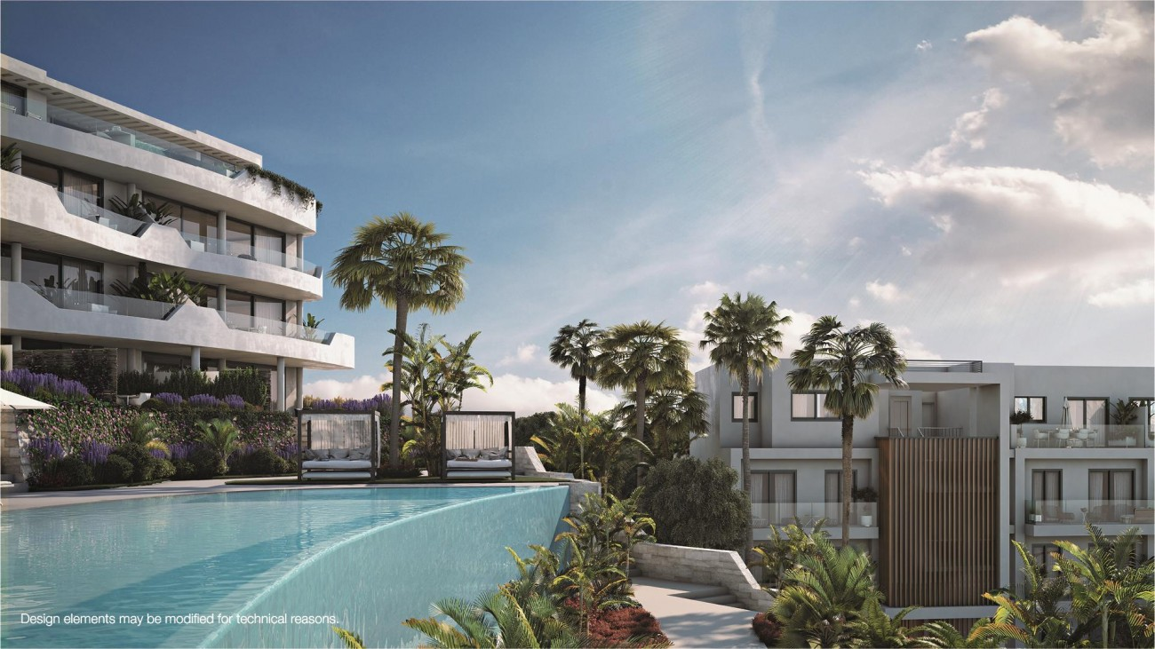 New Luxury Development Apartments for sale Benalmadena Spain (3) (Large)
