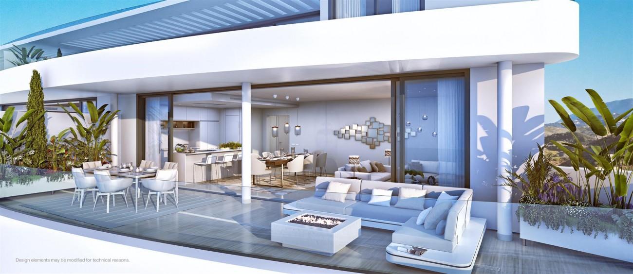 New Luxury Development Apartments for sale Benalmadena Spain (4) (Large)