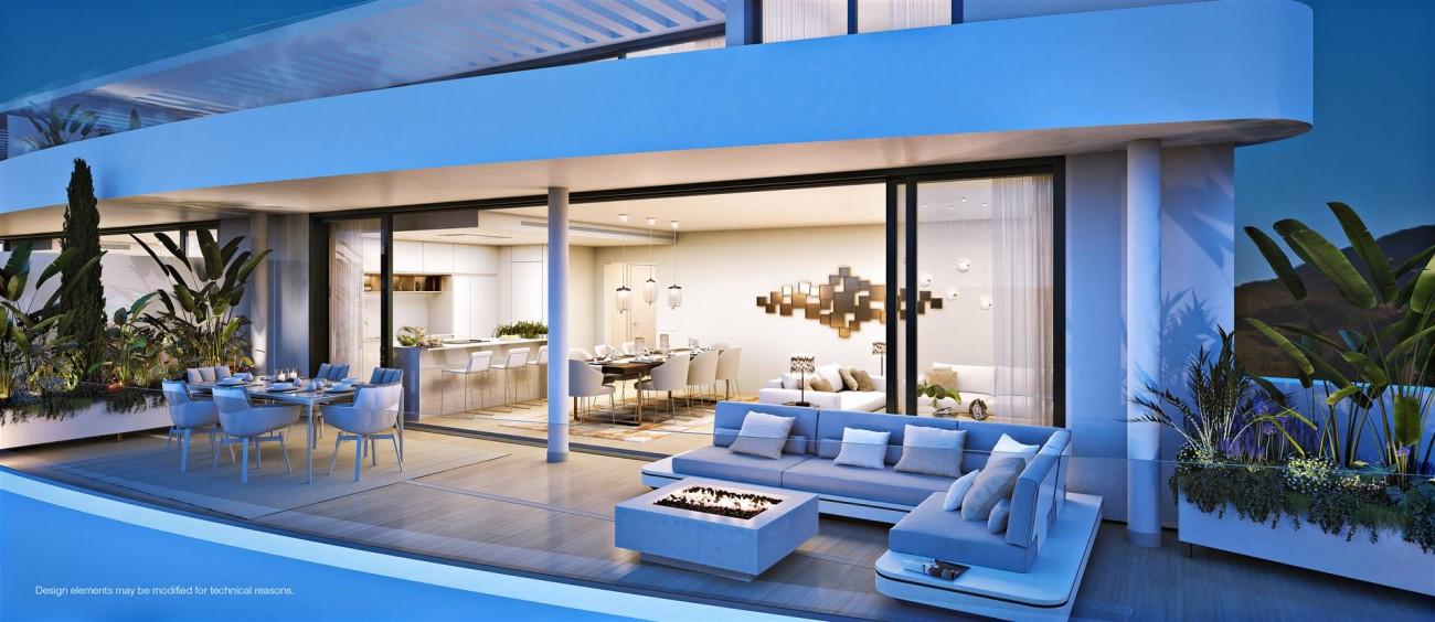 New Luxury Development Apartments for sale Benalmadena Spain (5) (Large)