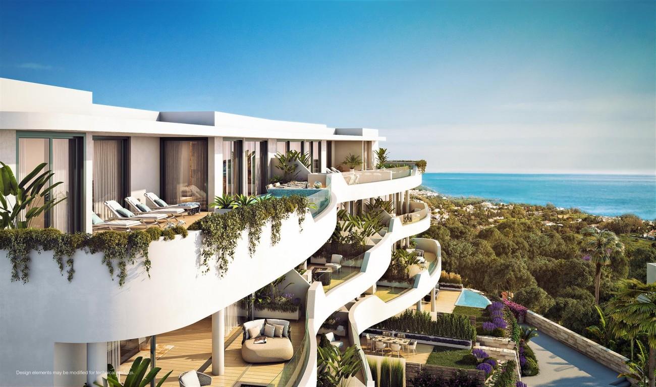 New Luxury Development Apartments for sale Benalmadena Spain (6) (Large)