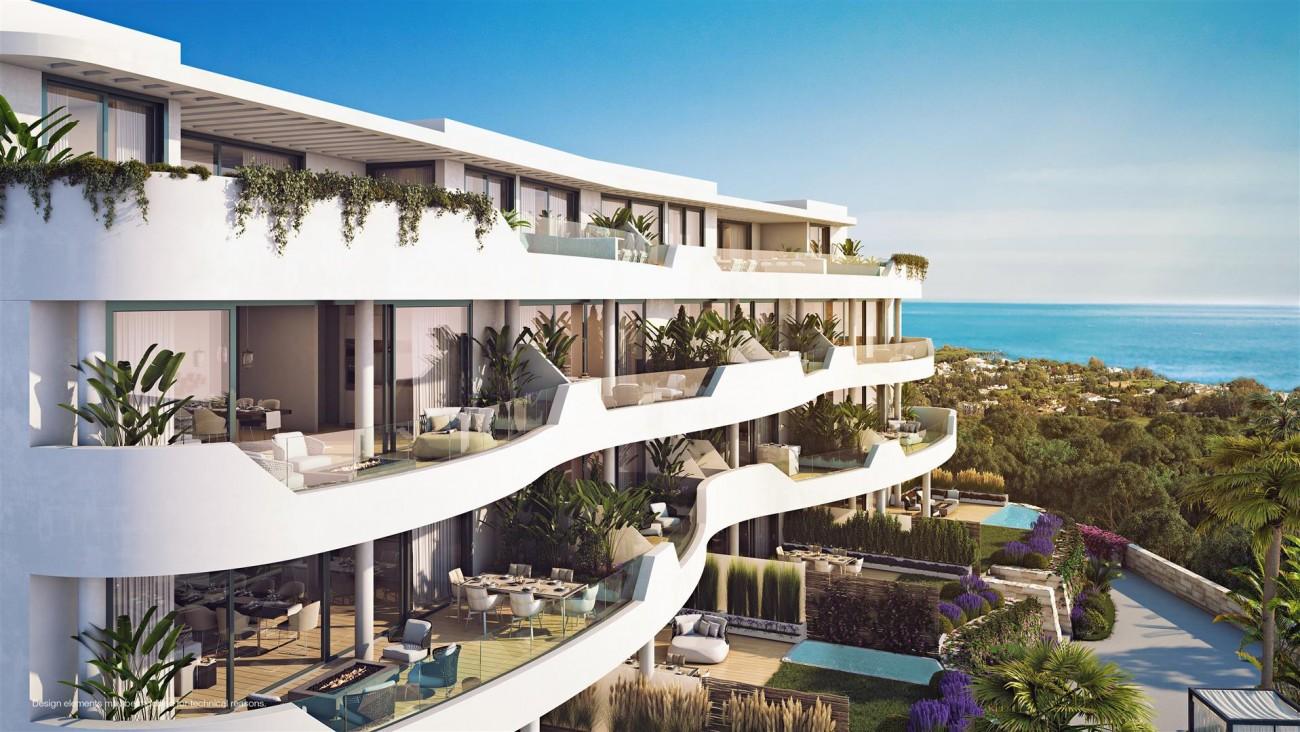 New Luxury Development Apartments for sale Benalmadena Spain (7) (Large)