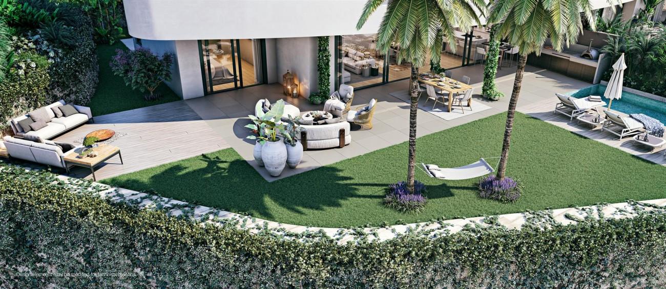 New Luxury Development Apartments for sale Benalmadena Spain (8) (Large)