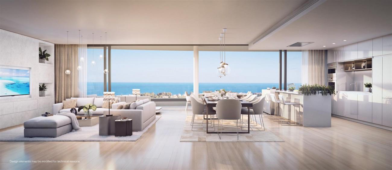 New Luxury Development Apartments for sale Benalmadena Spain (10) (Large)