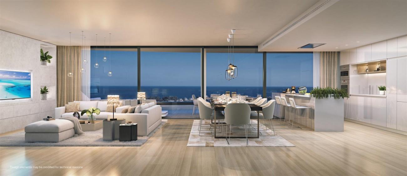 New Luxury Development Apartments for sale Benalmadena Spain (11) (Large)