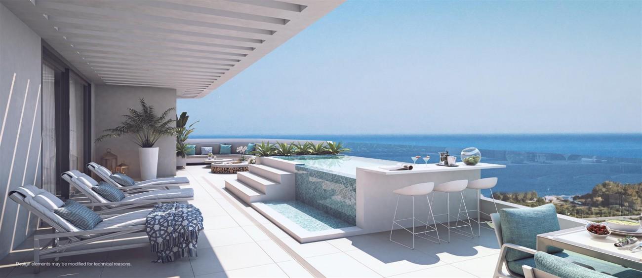 New Luxury Development Apartments for sale Benalmadena Spain (12) (Large)