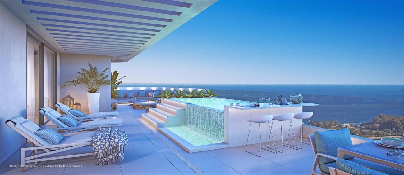 New Luxury Development Apartments for sale Benalmadena Spain (13) (Large)