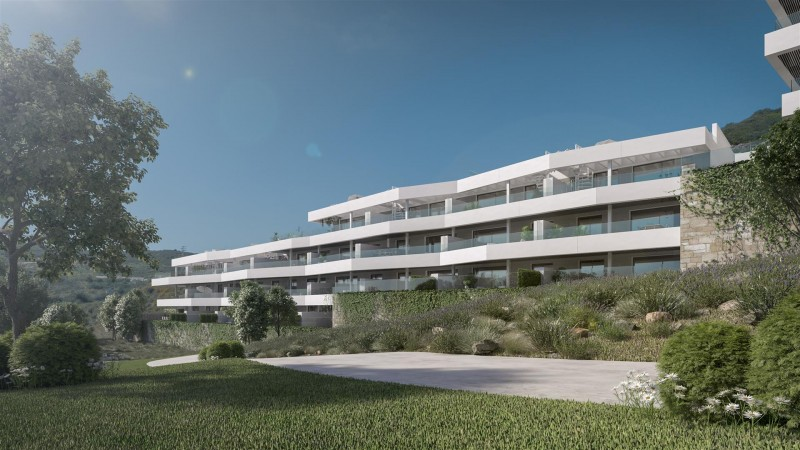 New development for sale Estepona Spain (2) (Large)
