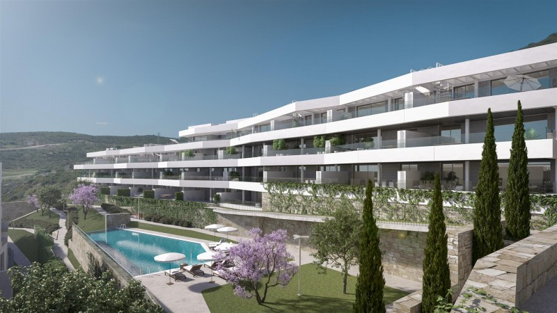 New development for sale Estepona Spain (5) (Large)